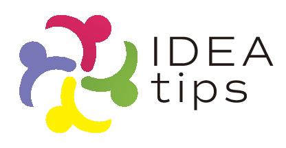 IDEAtips